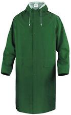 Abrigos y chaquetas de hombre verde talla M de poliéster