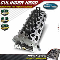 Head Cylinder Right Passenger Side for Ford F35 F-250 F350 Super Duty 6.8L 05-08