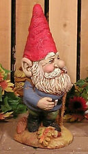 Garden Tomte Nisse Pack Gnome Latex Fiberglass Production Mold Concrete Plaster