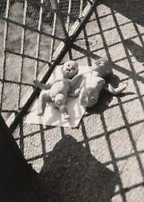 "Laszlo Moholy-Nagy Muñecas"" ""sol de mediodía, Bauhaus/constructivismo póster de 250gsm A3"