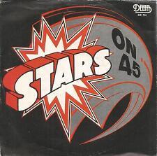 disco 45 GIRI STARS ON 45