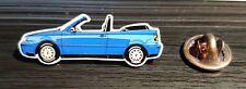 Volkswagen VW Pin Golf 3 Cabrio - Maße 36x14mm