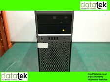 HP ML310EG8 TOWER SERVER- 1x G540, 8GB, P222/512MB FBWC, DVD
