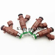 4pcs High performance Fuel Injector FBJB101 for Mitsubishi 4G94 4G69 4G64 4G93