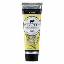 Dionis Goat Milk Skincare Hand Cream (White Jasmine & Shea, 1 oz)