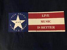 Neil Young Hawks & Doves Bumper Sticker