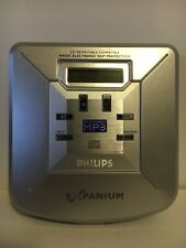 Philips Expanium Personal CD/CD-R/MP3 Player Type EXP103/17 Tested Working
