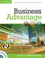 Business Advantage: Business Advantage by Michael Handford (2011, Paperback /...