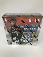 2019-20 Panini Mosaic NBA Basketball cards MEGA Box - Brand NEW - SEALED