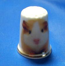 Birchcroft Thimble -- Pets -- Guinea Pig --   Free Dome Box