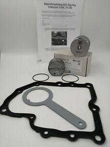 Schnell Reparatursatz P189C P17BF Getriebe DSG 7 Gang 0AM DQ200 VW Audi Skoda