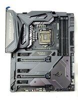ASUS Intel Maximus X Code Z370 Socket LGA 1151 DDR4 ATX Motherboard #13385