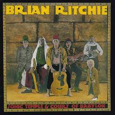 Brian Ritchie – Sonic Temple & Court Of Babylon (SST, Ex- Violent Femmes)