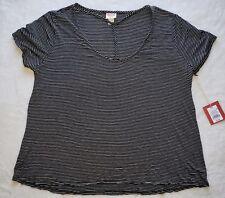 Mossimo Woman's Tee Shirt 2XL (M)