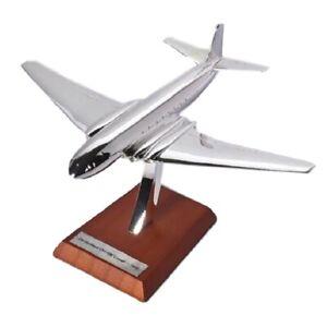 De Havilland DH-106 Comet 1949 1:200 plane Airplane Silver Classic Diecast