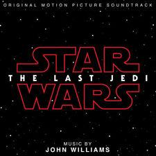John Williams - Star Wars: The Last Jedi [New Vinyl LP]