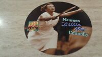 "2001 Celebrate The Century Card - Tennis - Maureen ""Little Mo"" Connolly - MT"