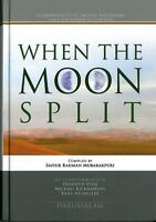 When The Moon Split (A Biography of Prophet Muhammad - PBUH (HB - Colour)