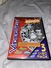 Nickelodeon Videonow & Odd Parents 3 Disc