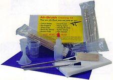 Flex-i-Datei Airbrush Reinigungsset # 7011