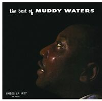 Muddy Waters - The Best Of Muddy Waters [New Vinyl LP]