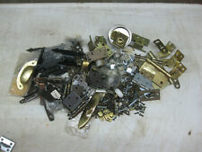 Lot of hardware Handles hinges ect Look at picture