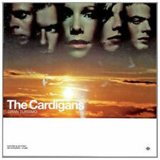 The Cardigans - Gran Turismo NEW CD