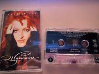 Wynonna-Revelations-Cassette Tape - Preowned