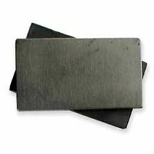 "2 Money Clip Magnets 2"" X 1-1/8"" New 1241-00 Tandy Leathercraft"