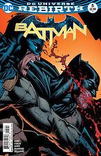 BATMAN #5, New, First print, DC REBIRTH (2016)