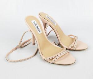 Light Pink Womens Steve Madden heels Size 6.5