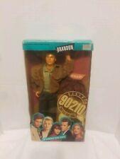 VTG Beverly Hills 90210 Mattel - Brandon Walsh (Jason Priestley) Doll  Unopened