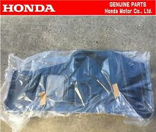 HONDA Genuine CIVIC EJ1 EG Coupe SX Bonnet Hood Insulator Insulation  OEM