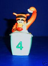 Enesco Winnie the Pooh Figurine- Tigger #4- New in Box-  RETIRED- #1027685