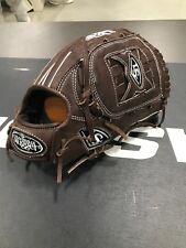 "Louisville Slugger LXT Softball Glove, Right Hand Throw, 12"", Brown"