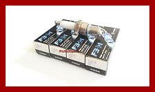 Set x 4 Spark Plugs BEDFORD CHEVANNE CHRYSLER SARATOGA DAEWOO ESPERO MATIZ TICO