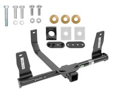 """Trailer Tow Hitch For 10-15 Mercedes-Benz GLK350 2"""" Towing Receiver Class 3 NEW"""
