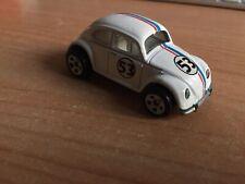 Hot Wheels Volkswagen Beetle Herbie