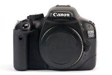 Canon EOS 550D 550 D Body Gehäuse Spiegelreflexkamera Kamera DSLR - defekt