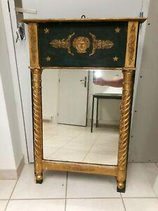 beau Miroir de Style EMPIRE