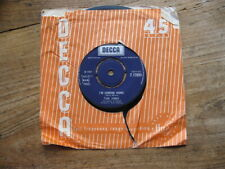 """VG  TOM JONES - I'm Coming Home / The Lonely One -  7"""" single"""