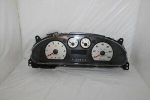 Speedometer Instrument Cluster  05 Sable 05 - 07 Ford Taurus Gauges 74,635 Miles