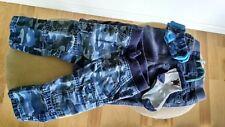 Toddlers, Baby &Co, and Gymbore 2 pair of pants/bottom, Size12-18 m