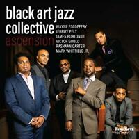 Black Art Jazz Collective - Ascension (NEW CD)