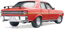 1:18 scale Retro Ford XY Falcon Wide Boots GT-HO Phase III Track Red #18636