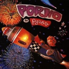 Porno for Pyros Same (1993) [CD]
