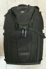 TAMRAC 5789 EVOLUTION 9 CAMERA PHOTO/LAPTOP/VIDEO/DIGITAL SLING BACKPACK BLACK!