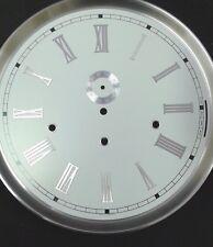 Bulova-Sligh-Henshell grandfather clock dial 330mm for hermle 1161 mov