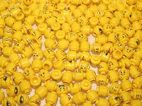 Lego ® Lot x3 Tête Head Visage Minifig Figurine Choose Model ref 3626 NEW