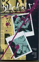 Black Kiss 1988 series # 8 near mint comic book